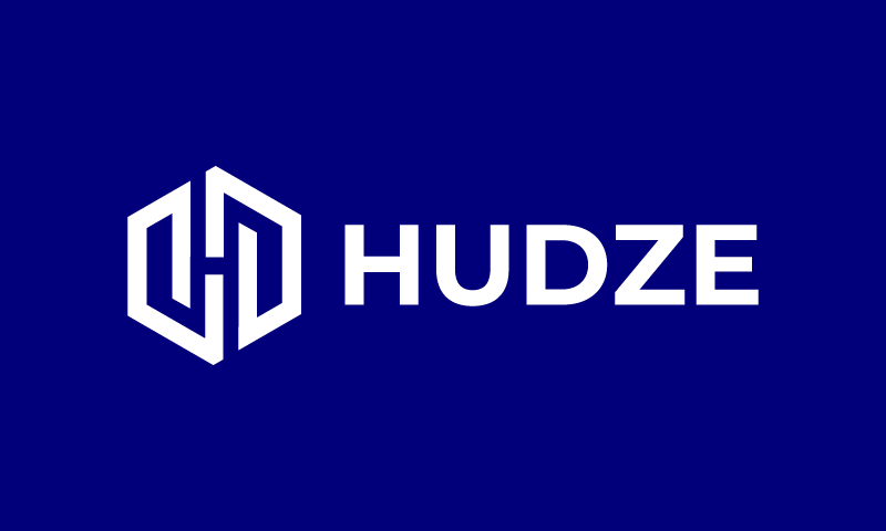 Hudze - Business domain name for sale