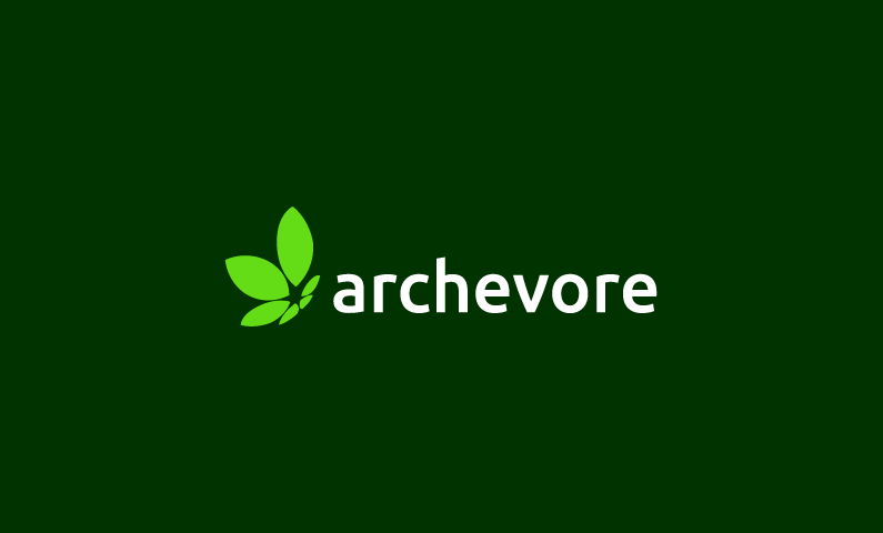 Archevore - Distinctive brand name