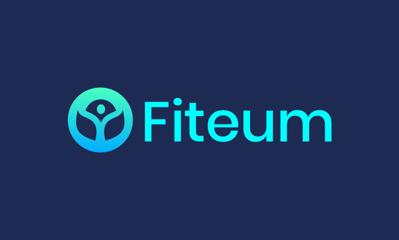 Fiteum - Fitness business name for sale