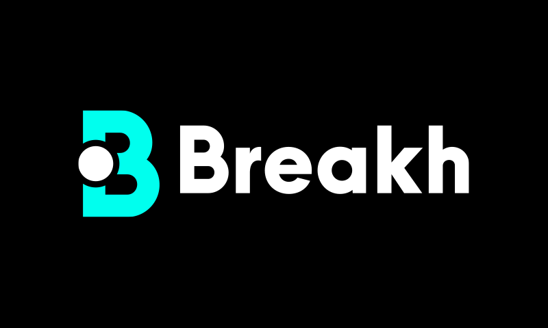 Breakh - Technology domain name for sale