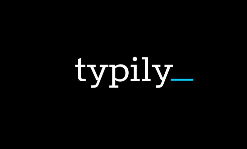 Typily