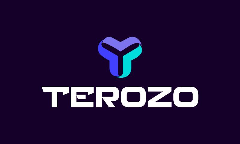 Terozo - Technology brand name for sale