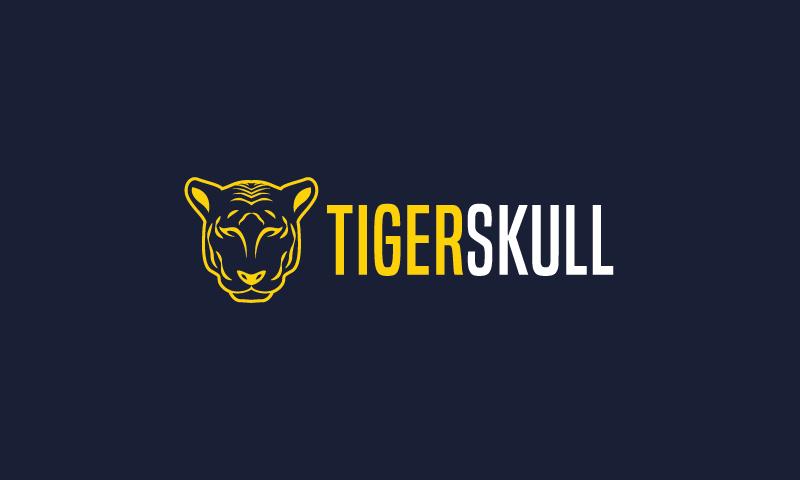 Tigerskull