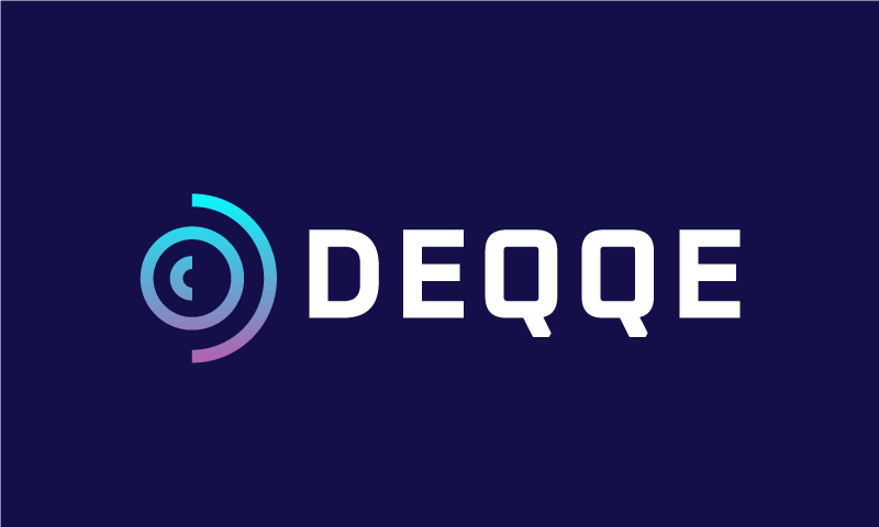 Deqqe - E-commerce product name for sale