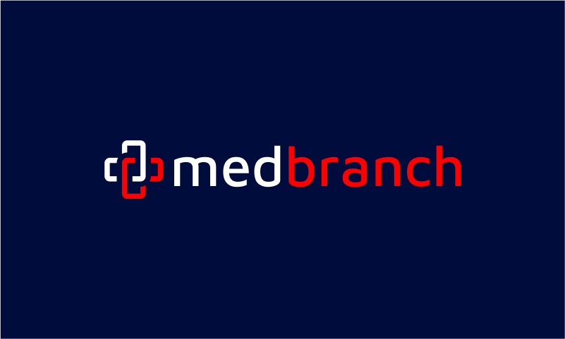 MedBranch logo