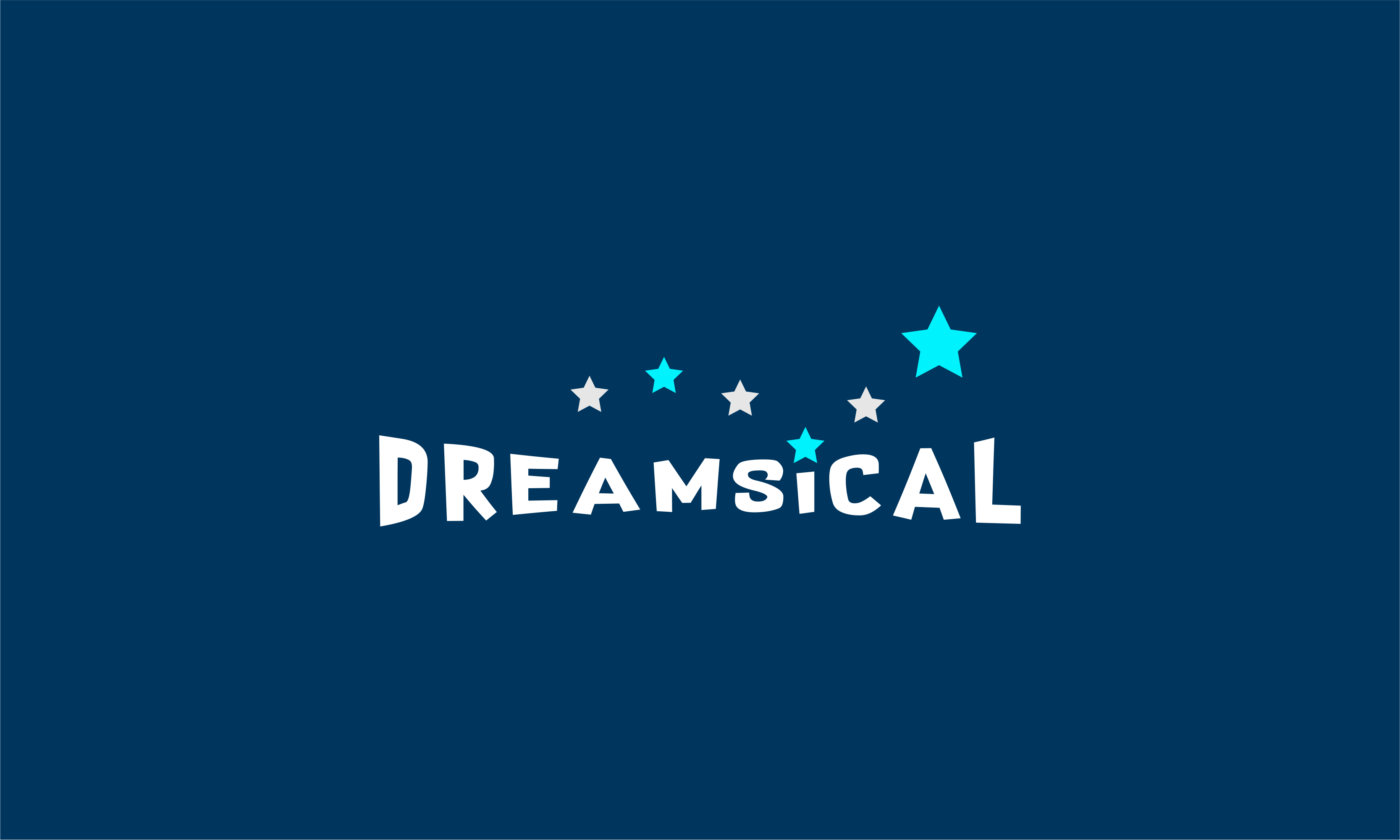 Dreamsical - Possible company name for sale