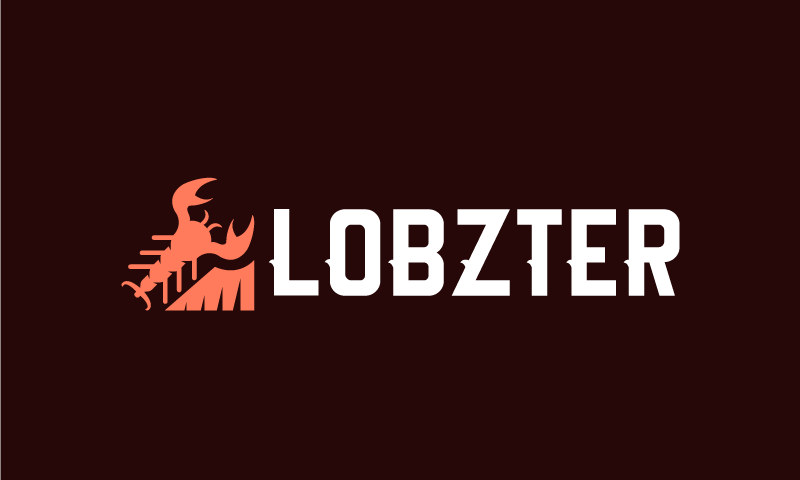 Lobzter - Animation brand name for sale