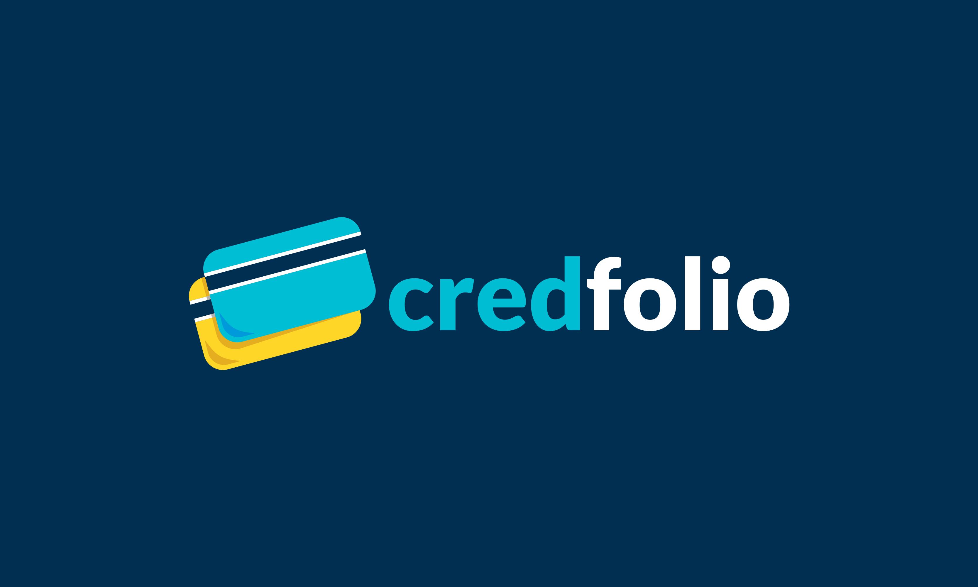 Credfolio