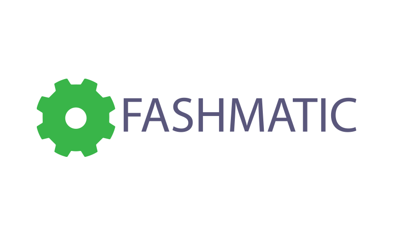 Fashmatic - Beauty startup name for sale