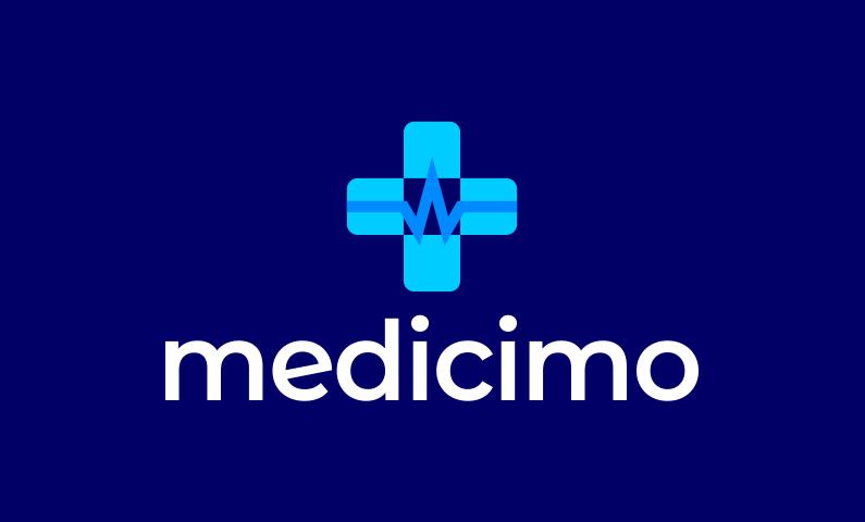Medicimo - Health brand name for sale