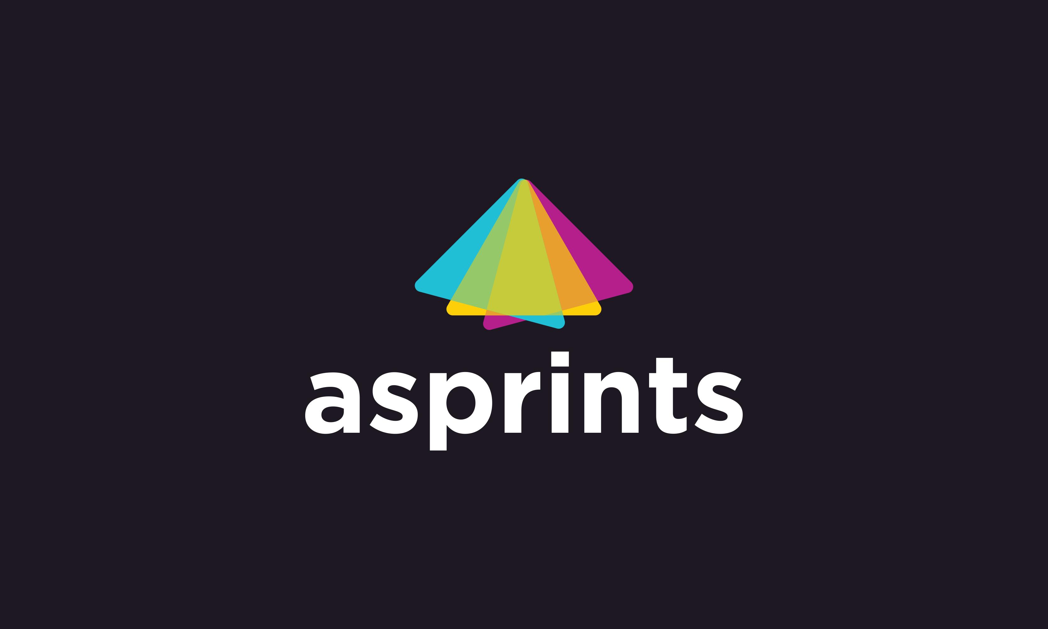 Asprints