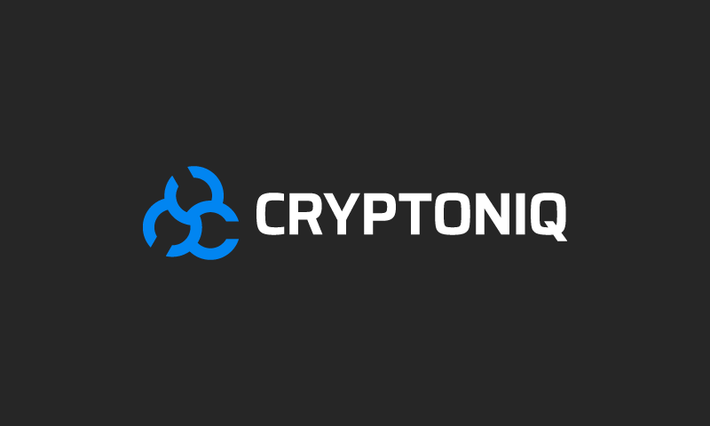 Cryptoniq - Cryptocurrency domain name for sale