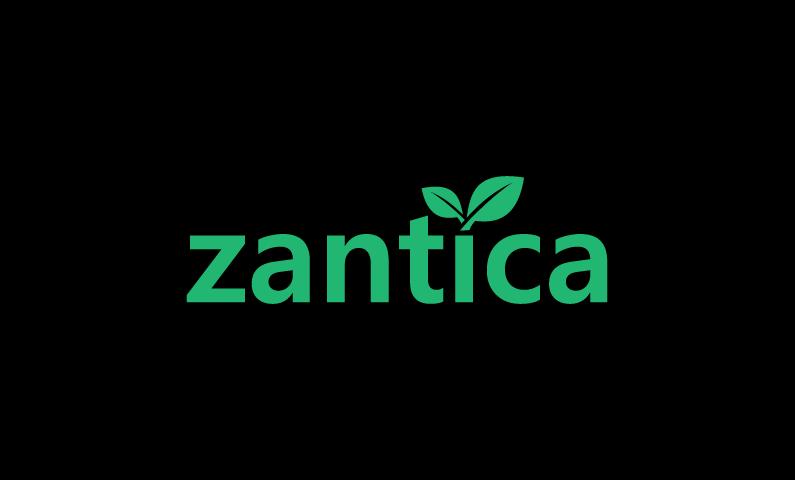Zantica