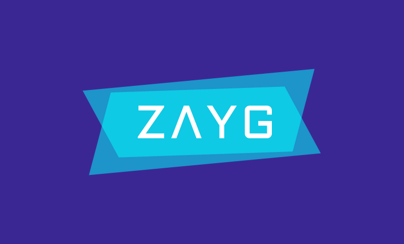 zayg logo