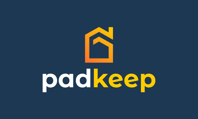 Padkeep - Business domain name for sale