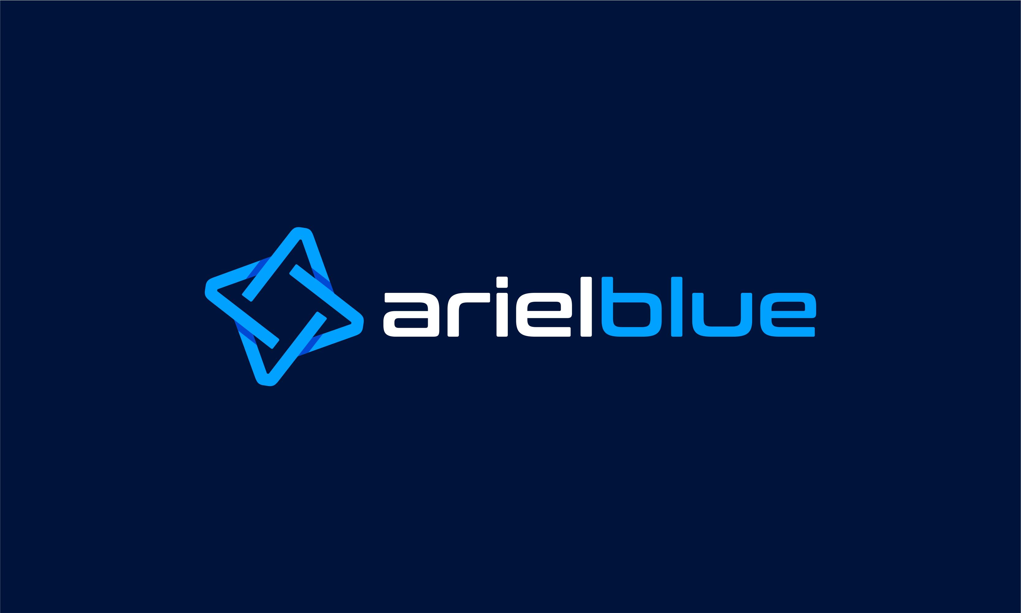 Arielblue