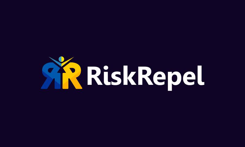 Riskrepel - Software product name for sale