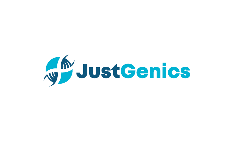 Justgenics - Business business name for sale