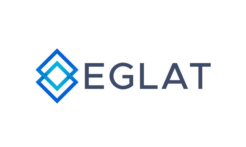 Eglat - Technology startup name for sale