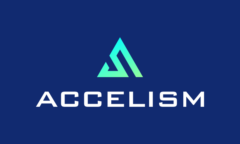 Accelism - Technology brand name for sale