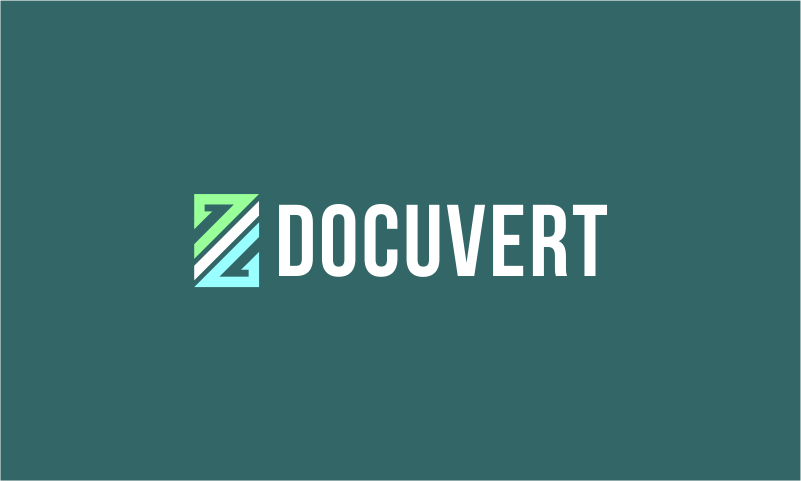Docuvert