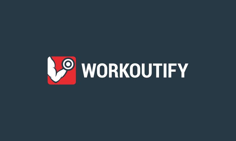 workoutify logo