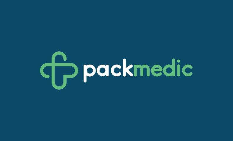 Packmedic