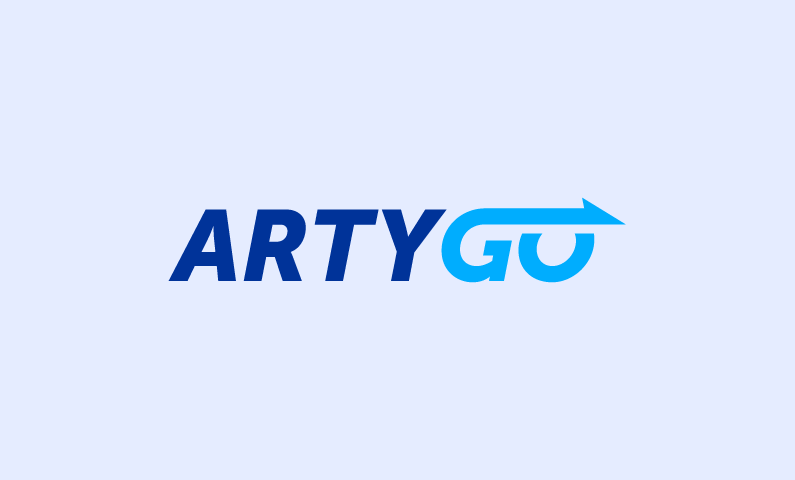Artygo - Approachable business name for sale