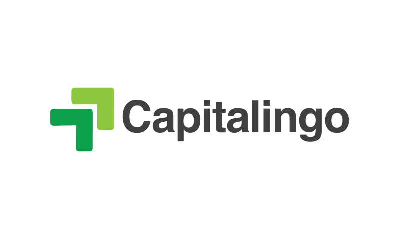 Capitalingo - VC brand name for sale