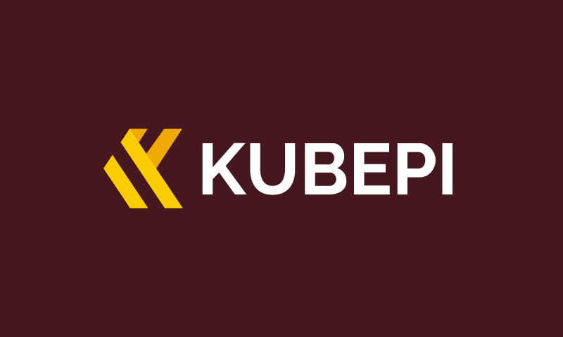 Kubepi - Technology product name for sale