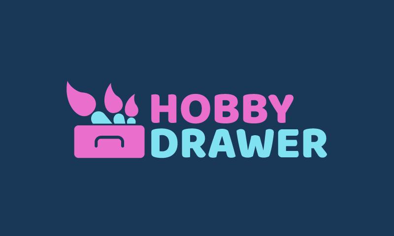 Hobbydrawer