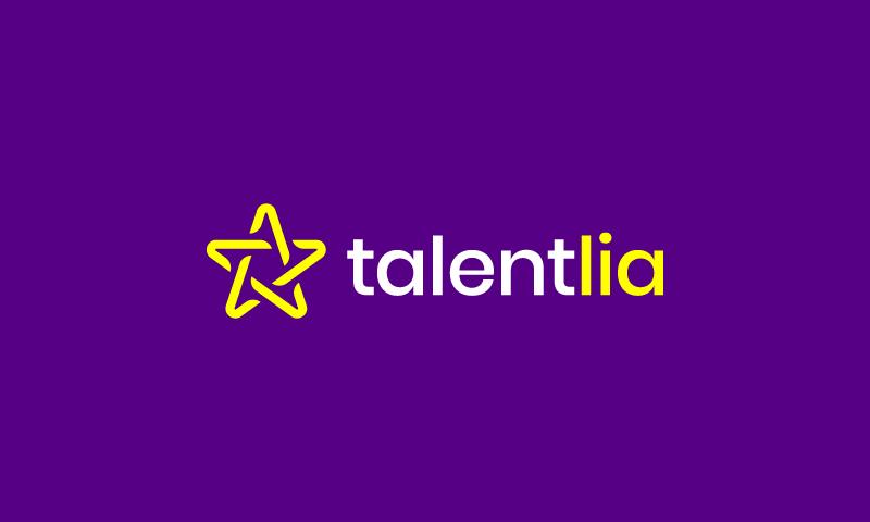 Talentlia