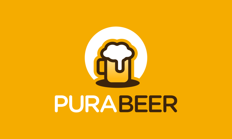 Purabeer - Drinks business name for sale