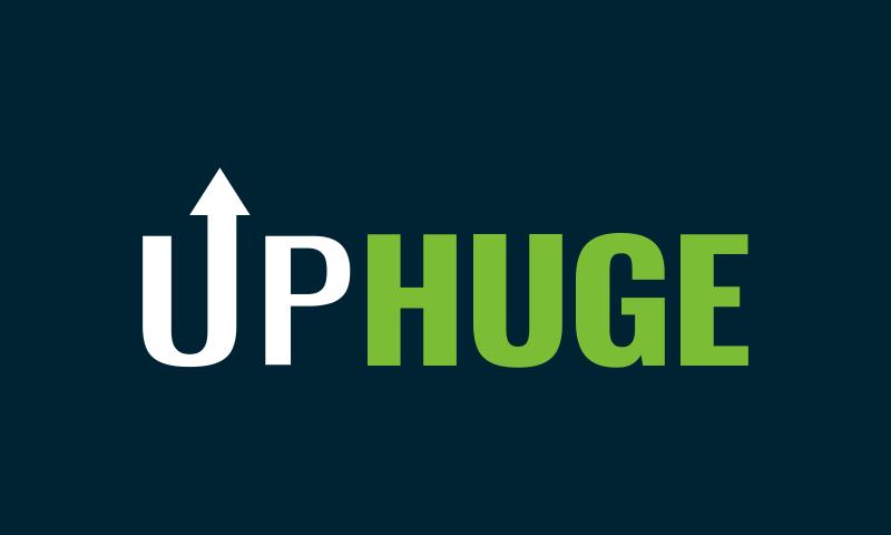 Uphuge