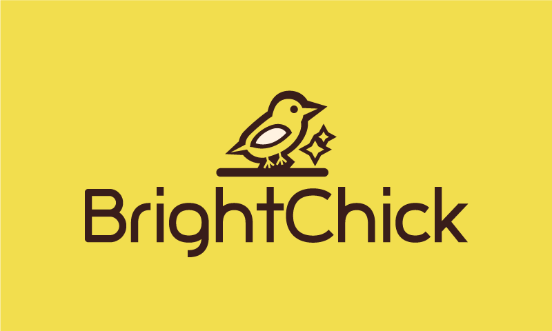 Brightchick - Education domain name for sale