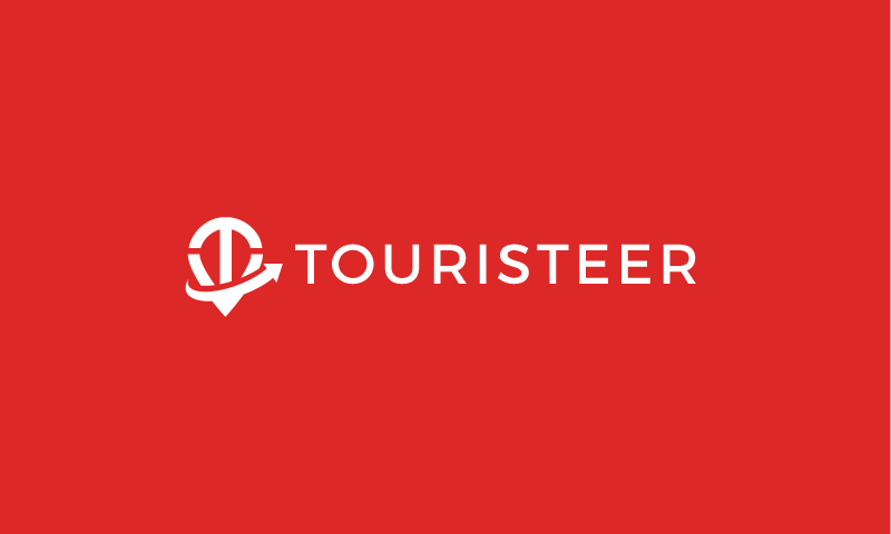 Touristeer - Travel startup name for sale