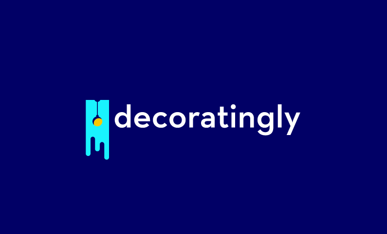 Decoratingly