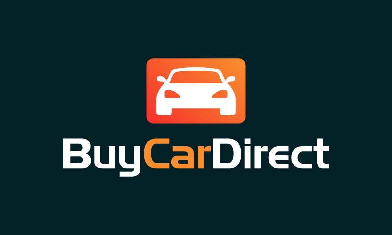 Buycardirect - E-commerce brand name for sale