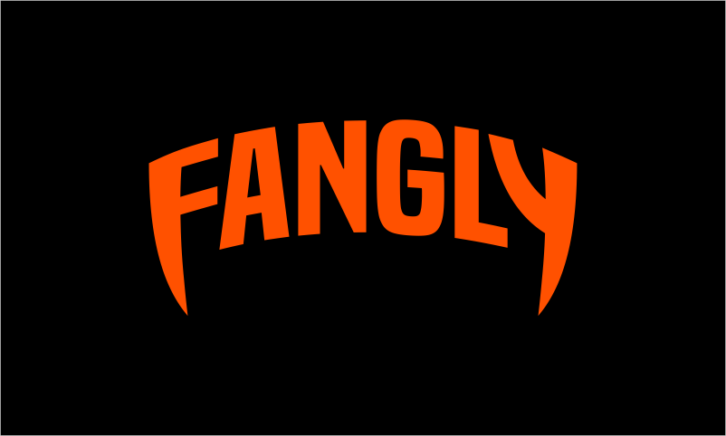 Fangly - Pets startup name for sale