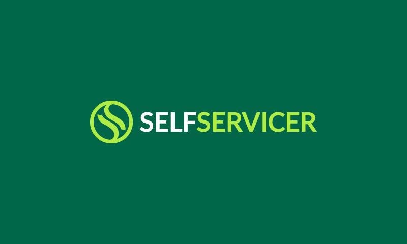 Selfservicer