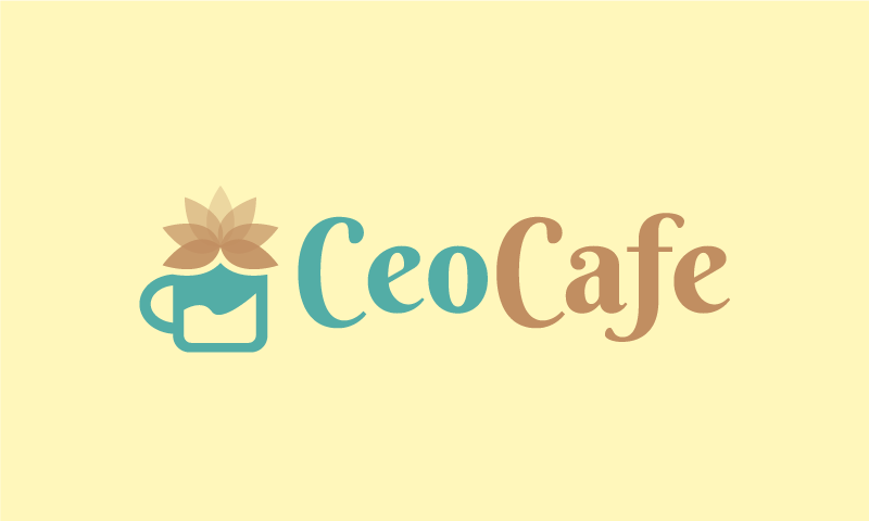 Ceocafe - Dining domain name for sale