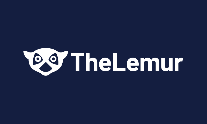 Thelemur - Business company name for sale