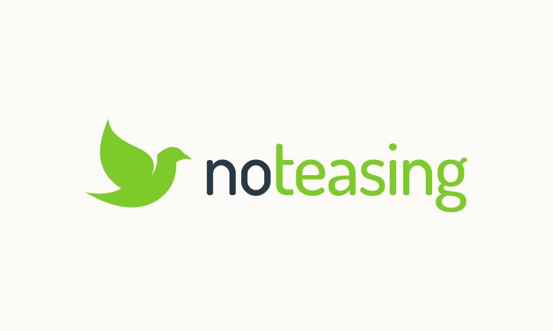 NoTeasing