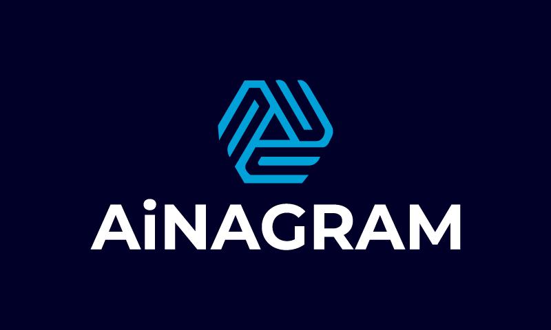 Ainagram - Analytics brand name for sale