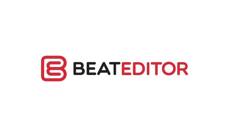 BeatEditor logo