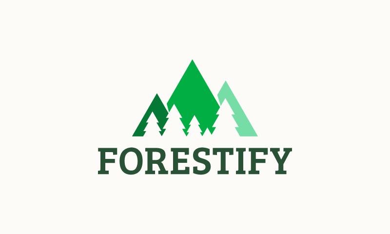 Forestify