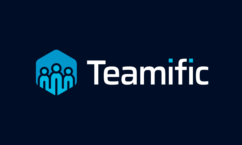 Teamific - Business brand name for sale