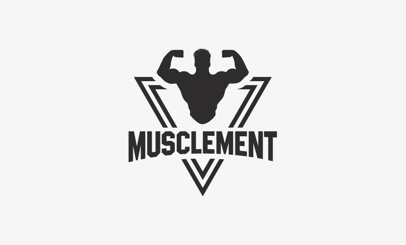 Musclement logo