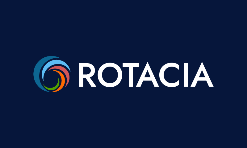 Rotacia - Technology product name for sale