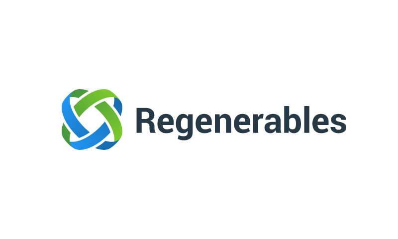 Regenerables - AI startup name for sale